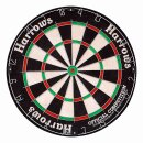 Dartboard Harrows Official Competition Bristle Dartboard...